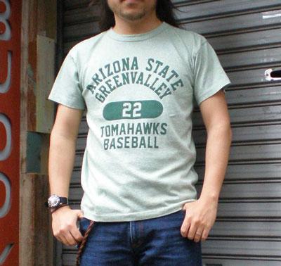 f2acc92ea83 BUDDY 別注Champion 88 12霜降りTシャツ(3ITEMS)